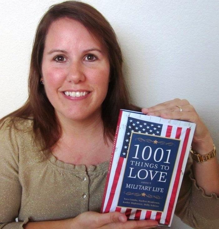 """Military-Family Blog from MilitaryAvenue.com: """"1001 Things To Love About Military Life"""""""