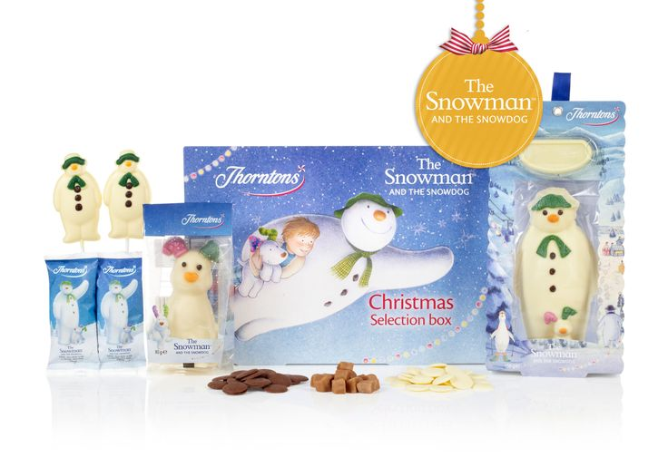 The Snowman and The Snowdog - Christmas Bundle
