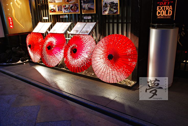 Japanese umbrellas  #japan #kyoto #umbrellas