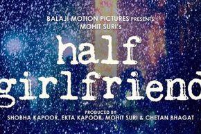 Half Girl Friend 2017 Full Movie Download
