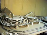 Vedi Scheda CSNetwork piko220170leg - Kit struttura in legno per Plastico Easy-2…