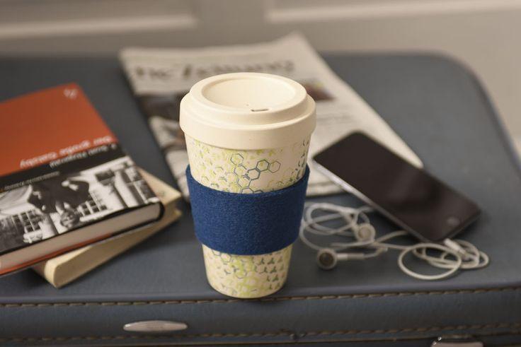 Unsere neuen Coffee-to-Go Becher sind ab sofort erhältlich!