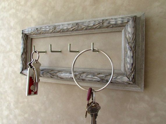 #Leaf #Motif #Keyholder, #Framed #key #hooks, #wall #mounted, #framed #keyholder, #wood #key #holder, #jewelry #holder, #Jewellery #Hooks, #Nature, #Leaves #etsy #greatfindsonetsy #customframing #customframers #woodkeyholder #woodkeyhooks #ornatekeyholder #etsysellers #framedkeyholders #framedkeyhooks