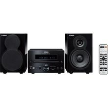 Yamaha - Mini Hi-Fi System - 40 W RMS - iPod Supported, MCR-232