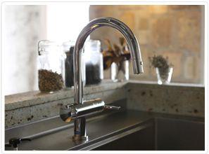 | 家庭用浄水器の三菱レイヨン・クリンスイ通販サイト