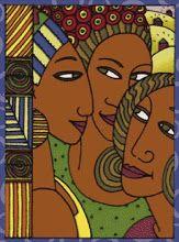 17 Best images about Black Clip Art on Pinterest | Black women art ...