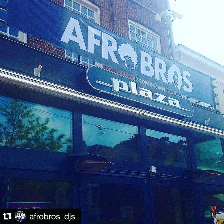 AFRöBROS  ILiKE #afrobros by loveskizomba