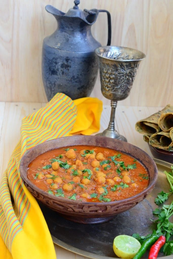 I originally hail from Rajasthan and so have a connect with the Rajasthani food and culture. Although we…