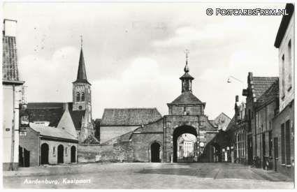 Aardenburg Kaaipoort