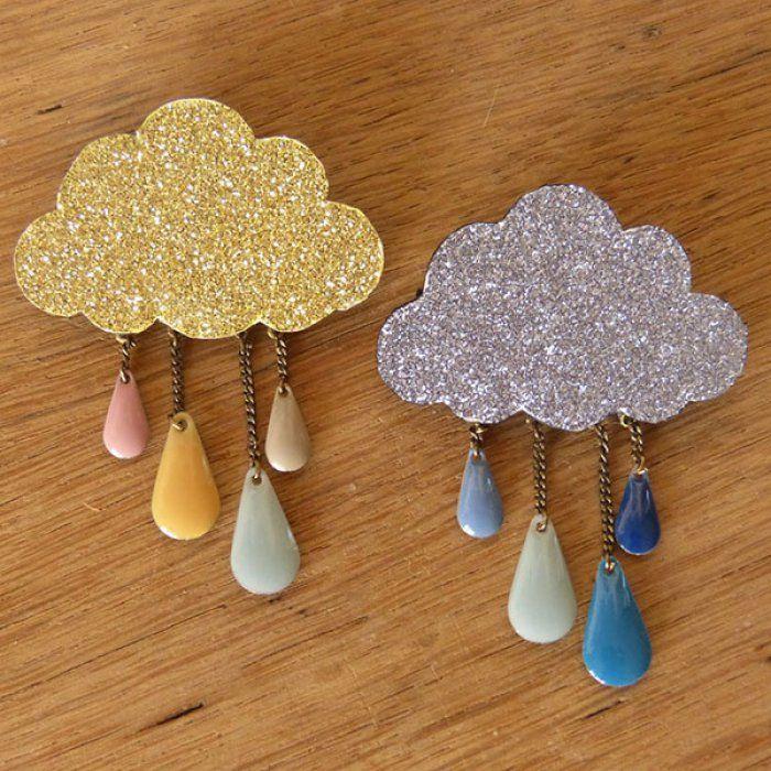 Des nuages - Marie Claire Idées