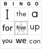 Awesome website with tons of sight words and activities