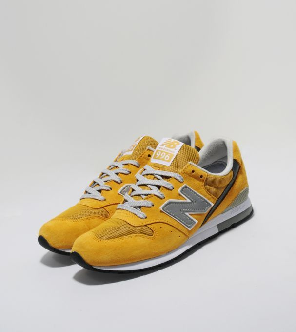 Buy  New Balance 996 - size? UK exclusive - Mens Fashion Online at Size?