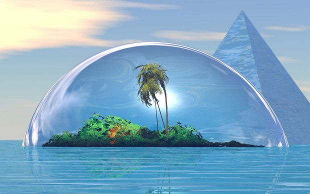 Download High Quality 3d Pc Wallpapers Beach Beautiful Nature Pictures 3d Nature Wallpaper Nature Wallpaper