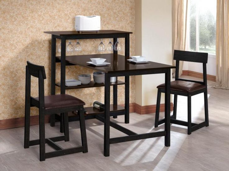 25 best ideas about small kitchen table sets on pinterest small dining table set small. Black Bedroom Furniture Sets. Home Design Ideas