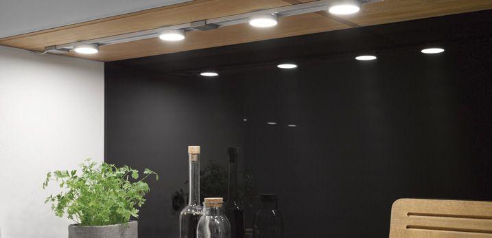Svítidlo  PAULMANN P 70302 Vestavné bodové svítidlo k běžnému užití v kuchyních, halách, kancelářích apod. #svítidlo, #osvětlení, #světlo, #light #paulmann #strop #interier #interior #klasické #classic #ceiling