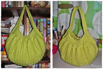 My own tutorial.  Visit my blog. http://walaikrusye.blogspot.com/2013/08/1-tutorial-fat-bottom-bag.html