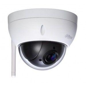 Dahua PTZ beveiligingscamera met wifi, cloud, sd opname en 2mp