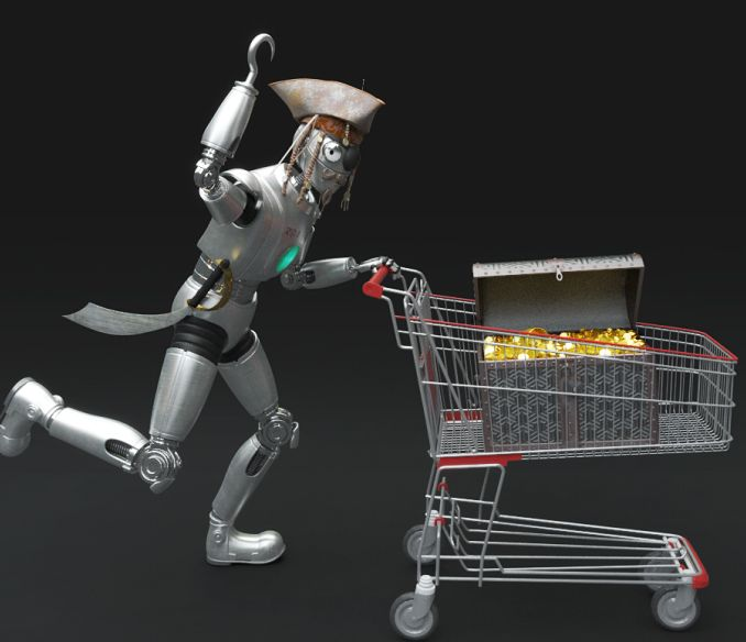 UAV & Drone Motors - RobotShop