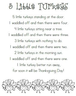 Happy Thanksgiving, eh? with a Harry Kindergarten youtube song
