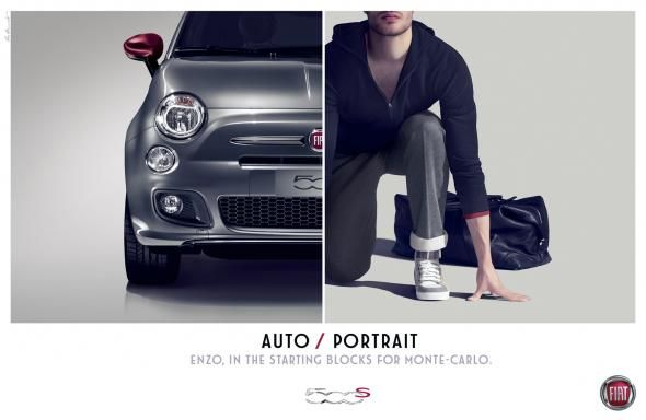 Fiat: Enzo