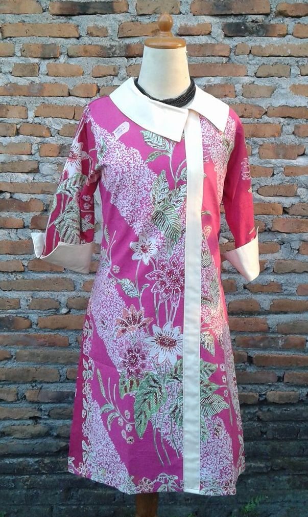 Fabric by Ceria Batik