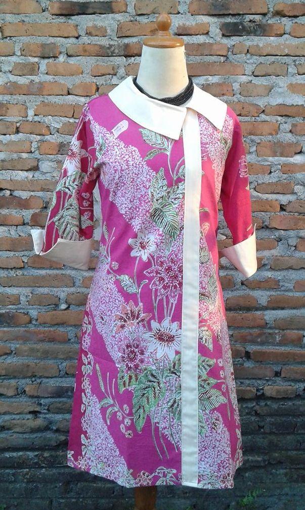 Fabric by Ceria Batik