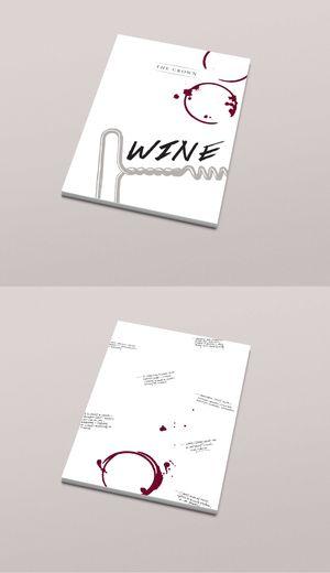 42 best fasanauri images on Pinterest Wine list, Image vector - free wine list template