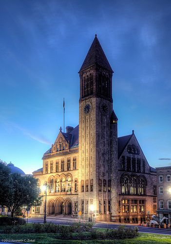 55 Best Images About New York - Albany On Pinterest