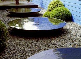 Waterschalen - Artiplant Waterbowl garden
