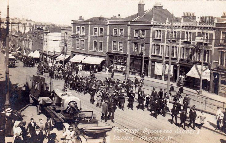 Bristol 1900s.