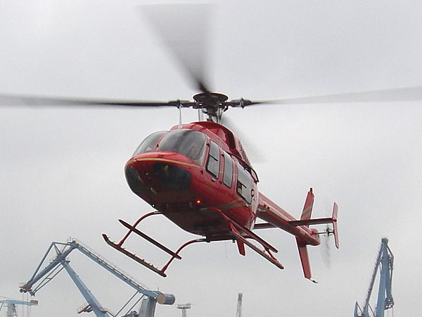 San Diego County Sheriff's Department to buy Bell 407GX helicopter http://www.aerospace-technology.com/news/newssan-diego-county-sheriffs-department-to-buy-bell-407gx-helicopter-4322348