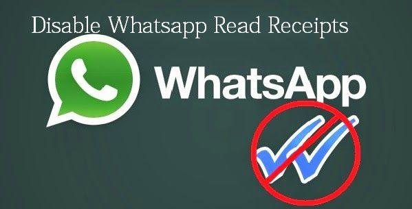 """NOTICIA: CompuAcce Celaya: Te voy a decir como desactivar el """"doble check"""" de WhatsApp..."""
