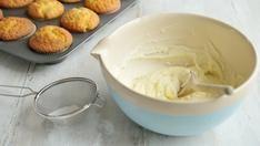 Basic buttercream icing
