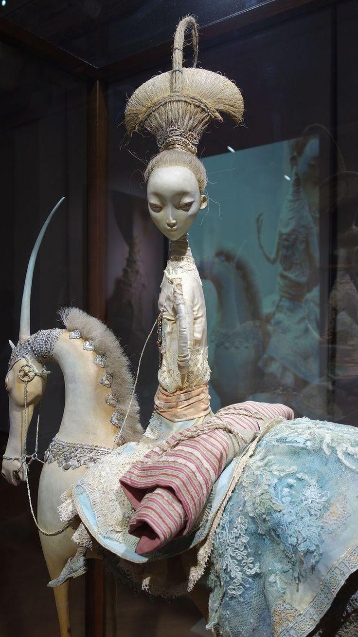 Семейный талант скульптора Даши Намдакова - Ярмарка Мастеров - ручная работа, handmade
