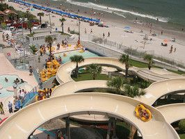 Things to Do With Kids in Myrtle Beach : Myrtle Beach, South Carolina : Travel Channel