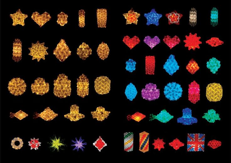 308 Best Mpsorigami Images On Pinterest Papercraft Bricolage And