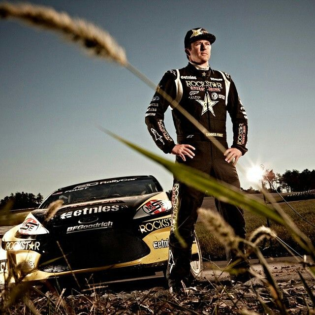 17 Best Images About Tanner Foust On Pinterest