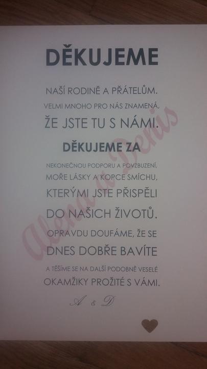 Co už máme na den D - 30.6.2017 - Album uživatelky alenape | Beremese.cz
