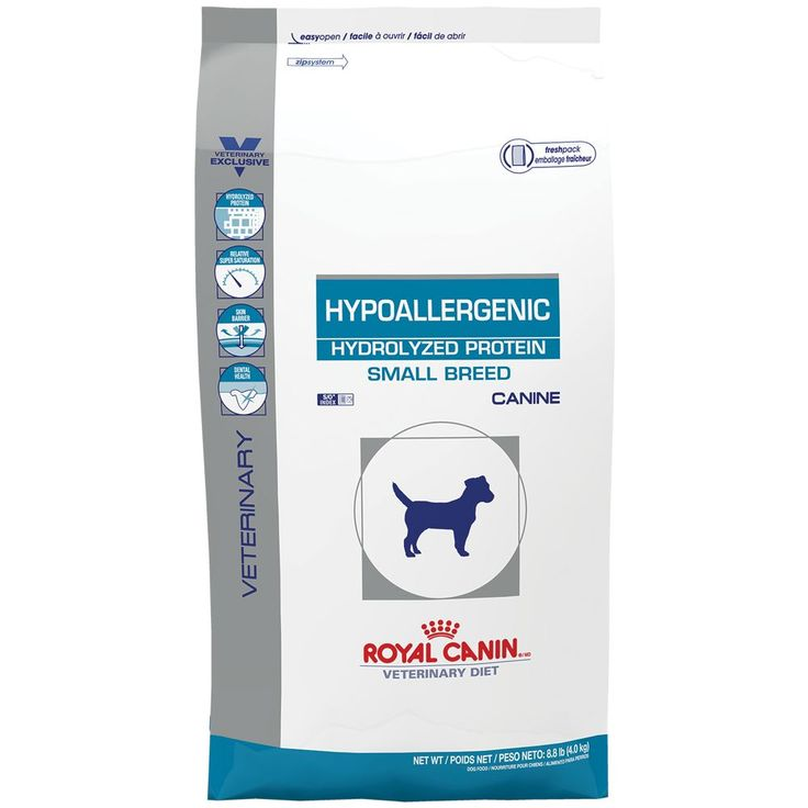 Royal Canin Veterinary Diet Canine Hydrolyzed Protein Adult Hp Dry Dog Food Hypoallergenic Dog Food Dog Food Recipes Canine Food