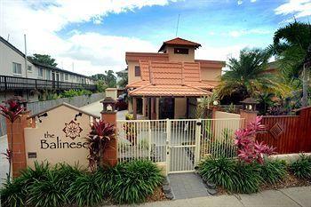 $83 Balinese Motel