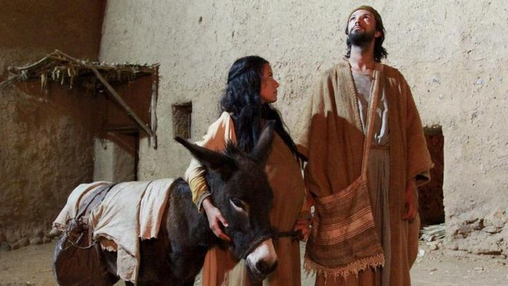 Das Geheimnis der Geburt Jesu - ZDFmediathek