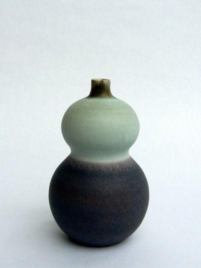 Nobuhiko TANAKA #ceramics #pottery