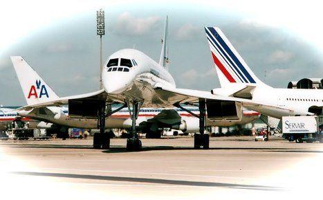 flygcforum.com ✈ CONCORDE DISASTER ✈ Air France Flight 4590 ✈