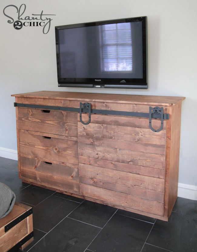 22 Best Buffet With Sliding Door Images On Pinterest Barn Door