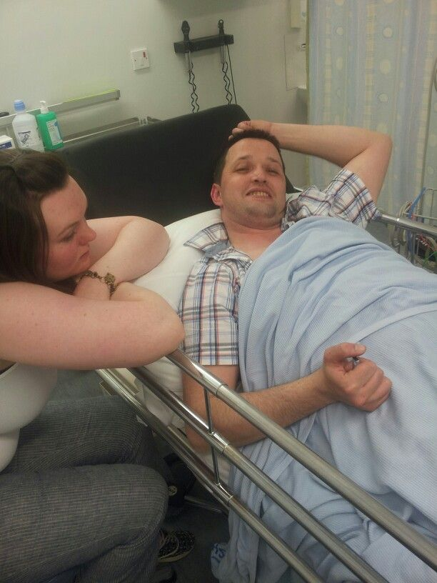 Drugged. Collapsed. Dragged up stairs, if to hospital still cracking jokes!