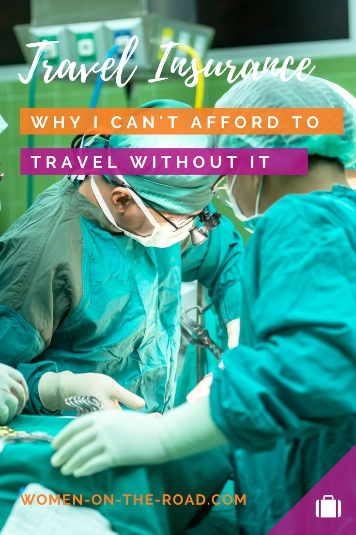 The Ultimate Guide To Cheap Worldwide Travel Insurance For Solo Female Travelers