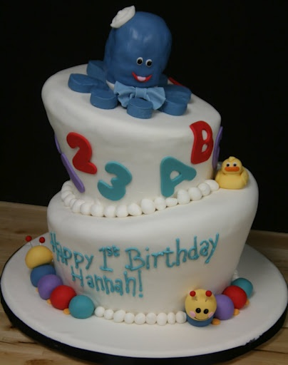 Click for more Kid's Cakes - The Icing - Picasa Web Albums