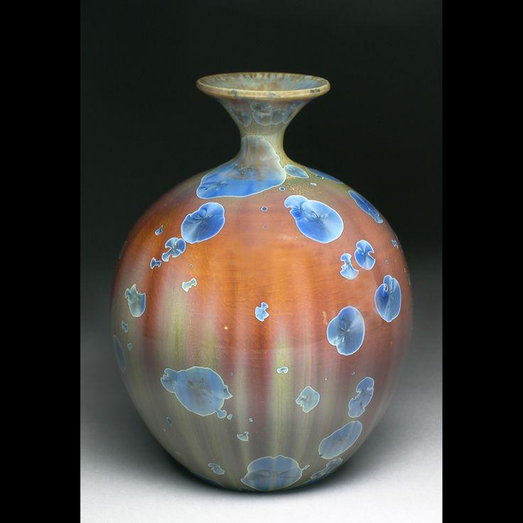 Adam Egenolf Ceramics Central Pa Arts Festival