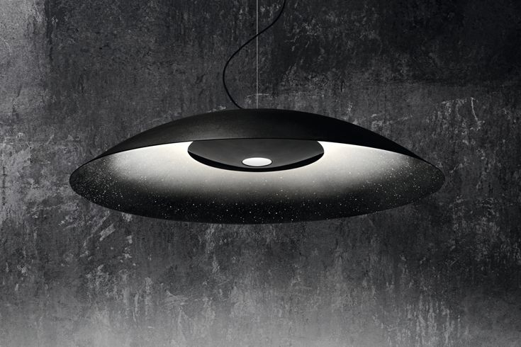 Lampada a sospensione White Noise by Diesel with Foscarini