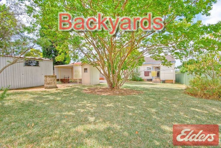 3 Camillo Back3, Seven Hills NSW homes for sale Seven Hills NSW Backyards form homes we have sold in our local area through our Elders Real Estate Agency to help you with your own Backyard ideas. This will also help you get a feel for the area. Go to for more information about the area http://www.elderstoongabbie.com.au/ or call us on 02 9896 2333